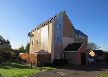 Thumbnail 2 bed flat for sale in Narrowboat Lane, Northampton
