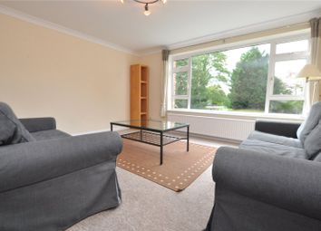 Thumbnail 2 bed flat for sale in Vivienne House, 35 Budebury Road, Staines