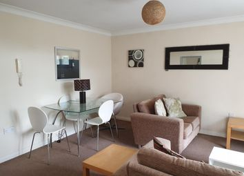 Thumbnail 2 bed flat to rent in Brandling Court, North Shields