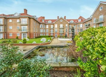 Thumbnail 3 bed flat for sale in Colne Road, Cromer, Norfolk