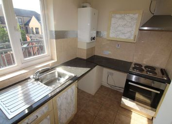 Thumbnail 1 bed flat to rent in Annesley Road, Hucknall, Nottingham