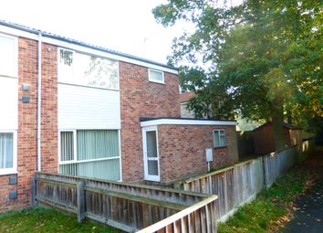 Thumbnail 3 bed semi-detached house to rent in Woodlands Way, Mildenhall, Bury St. Edmunds