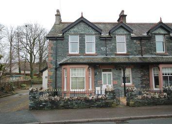 Thumbnail 2 bedroom flat for sale in 2 Blencathra Court, Keswick, Cumbria