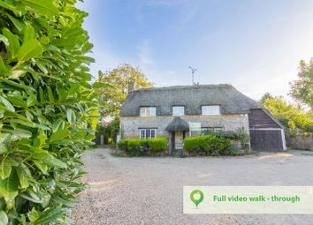 Thumbnail 4 bed cottage for sale in Preston Road, Yeovil