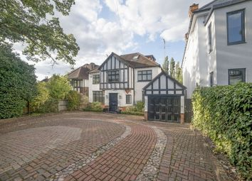 Thumbnail 6 bed detached house for sale in Marsh Lane, London