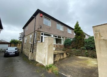 Thumbnail 3 bed property to rent in Paddock Lane, Halifax