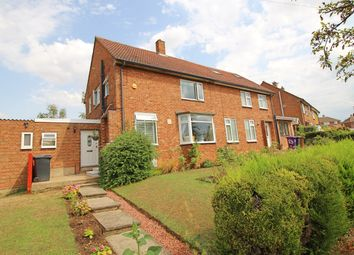 Thumbnail 3 bed semi-detached house for sale in Mountjoy, Hitchin