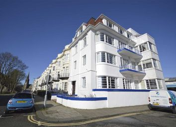 Thumbnail 3 bed flat for sale in Albion Road, Scarborough