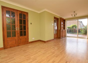 Thumbnail 3 bedroom terraced house to rent in Defoe Way, Collier Row, Romford