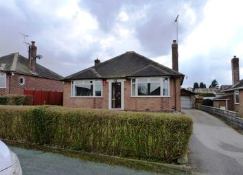Thumbnail 2 bed detached bungalow to rent in Oxhey Crescent, Biddulph