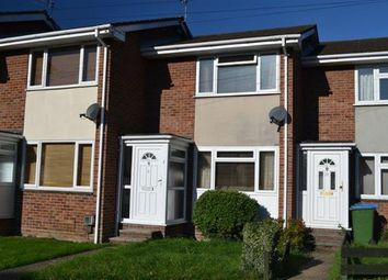 Thumbnail 2 bed terraced house for sale in Glen Road, Southampton
