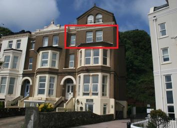 Thumbnail 2 bed flat to rent in Marine Parade, Dawlish