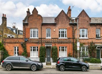 4 bed semi-detached house for sale in Robertson Street, London SW8