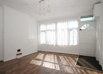 Thumbnail 2 bed terraced house to rent in Pretoria Avenue, Walthamstow