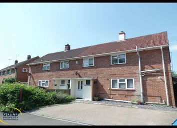 Thumbnail 3 bed semi-detached house for sale in Shakespeare Drive, Southampton