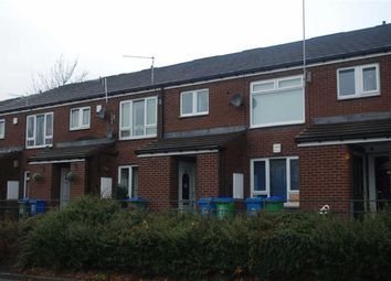 Thumbnail 1 bed maisonette for sale in Boarshaw Road, Middleton, Manchester