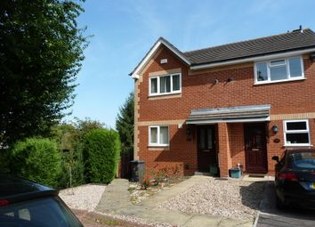 Thumbnail 3 bed end terrace house for sale in Michaelmas Court, Gloucester, Gloucester