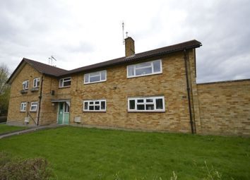 Thumbnail 2 bed flat for sale in The Phillipers, Watford