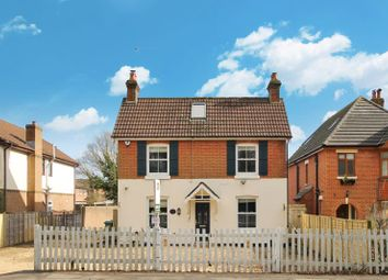 Thumbnail 3 bed property for sale in Brook Lane, Sarisbury Green, Southampton