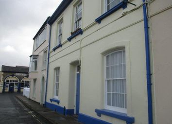Thumbnail 2 bed flat to rent in Quayside House, Appledore, Devon