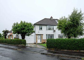 Thumbnail 3 bedroom semi-detached house for sale in 40 Silverknowes Road East, Silverknowes, Edinburgh