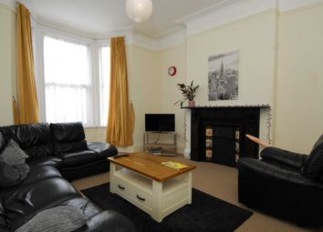 Thumbnail 6 bed shared accommodation to rent in Ivydale Road, Mannamead, Plymouth