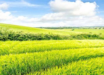 Thumbnail Land for sale in Cheriton Fitzpaine, Crediton, Devon