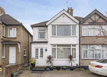 3 bed semi-detached house for sale in Beechmount Avenue, London W7