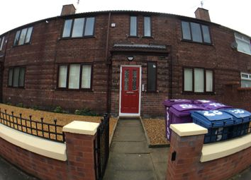 Thumbnail 1 bed flat to rent in Stanley Street, Fairfield, Liverpool