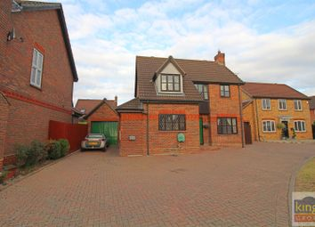 3 bed detached house for sale in Pilkingtons, Church Langley, Harlow CM17