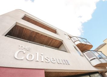Thumbnail 1 bed flat for sale in 8 The Coliseum, Cheltenham, Gloucestershire