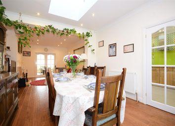 5 bed semi-detached house for sale in Gaynes Park Road, Upminster, Essex RM14