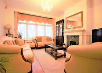 Thumbnail 4 bed terraced house to rent in Coningsby Gardens, London