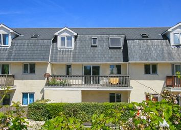 Thumbnail 3 bed terraced house for sale in 14 Brickfields, Le Grand Val, Alderney