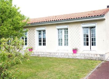 Thumbnail 3 bed detached house for sale in Poitou-Charentes, Charente-Maritime, Saint Laurent De La Pree