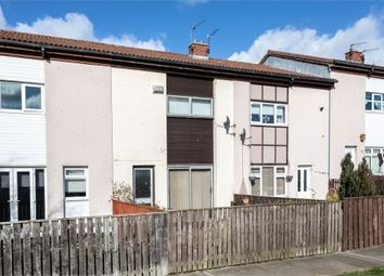 2 bed terraced house for sale in Scarfell Close, Peterlee, Durham SR8