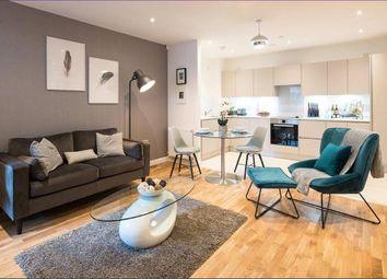 Wembley Hill Road, Wembley HA9. 1 bed flat for sale