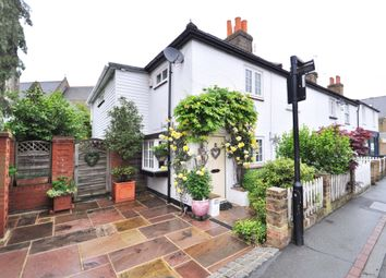 Thumbnail 2 bed end terrace house for sale in Rectory Gardens, Manor Park Road, Chislehurst