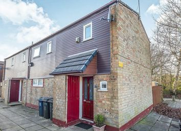 Thumbnail 4 bed semi-detached house for sale in Fawcett, Skelmersdale