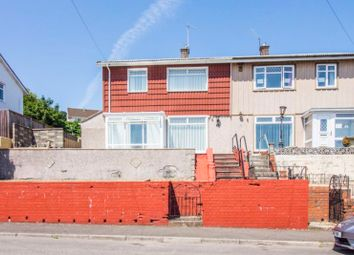3 bed semi-detached house for sale in Maple Road South, Griffithstown, Pontypool NP4