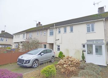 Thumbnail 3 bed terraced house for sale in Coronation Drive, Donhead St. Mary, Shaftesbury