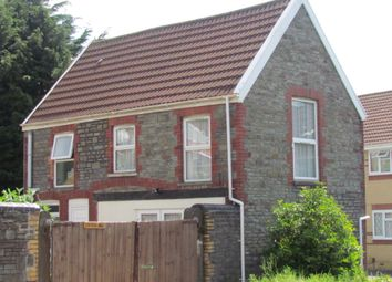 Thumbnail 1 bed detached house to rent in Fishponds Road, Eastville, Bristol