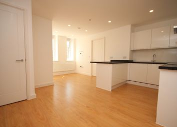 Thumbnail 2 bed flat to rent in Trafford House, Basildon