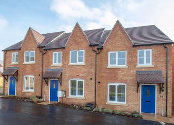3 bed terraced house for sale in Empingham Road, Stamford PE9
