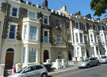 Thumbnail 1 bed flat to rent in Church Road, St Leonards On Sea, East Sussex