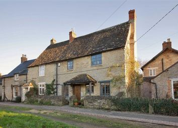 Thumbnail 5 bed property for sale in Church Walk, Combe, Witney