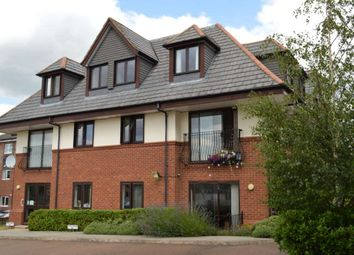 Thumbnail 2 bed flat to rent in Davidson House, Queensway, Hemel Hempstead