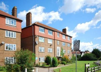 Thumbnail 2 bed flat to rent in Bushey Court, Bushey Road, Raynes Park