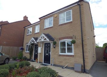 Thumbnail 2 bed semi-detached house for sale in Earnlege Way, Arley, Coventry, Warwickshire