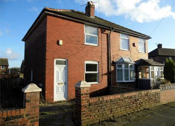 Thumbnail 3 bed semi-detached house to rent in Cecil Street, St Helens, Merseyside